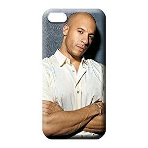 iphone 5 5s phone carrying case cover Special Durability phone Hard Cases With Fashion Design vin diesel