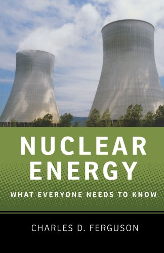 Nuclear Energy: What Everyone Needs to Know®