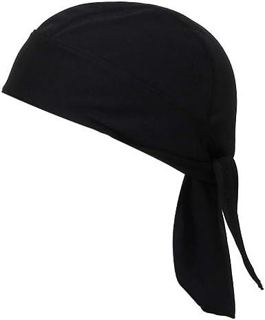 Multipurpose Bandanna Hat Sweat Band Hat Skull Cap Under Helmet Cap Mouth Cover Chemo Cap Hat Head Cover