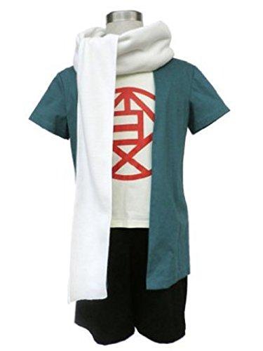 KILLYCOS Cosplay Costume Akimichi Choji Outfits