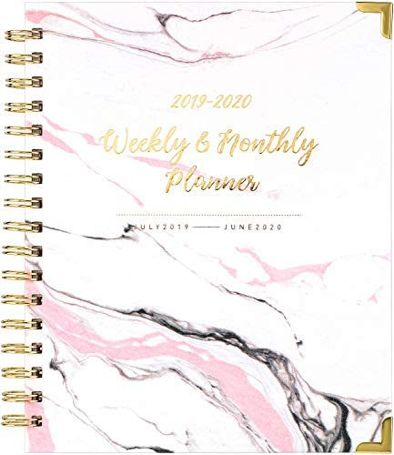 2019 2020 Planner Academic Twin Wire Two Sided product image