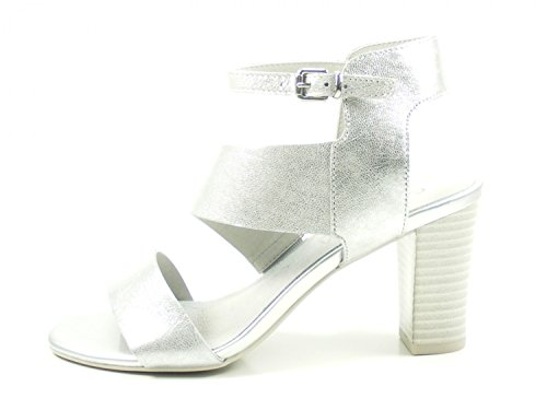 Caprice 9-28315-30 Womens Sandals Silber PAsjR