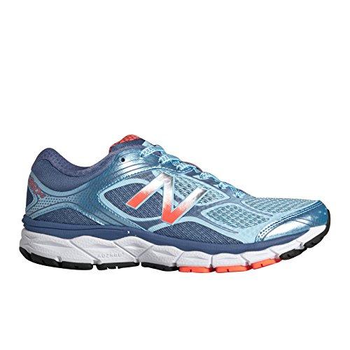 New Balance Nbw860bp6 - Entrenamiento y correr Mujer Azul