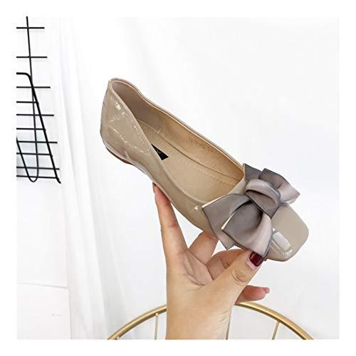 PU Embellecedor Zapatos Met Doudou Wild Diamond WULIFANG qwSvAtx