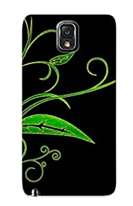 Galaxy Note 3 Hard Case With Awesome Look - VfjmsEn621ntBEq For Christmas Day's Gift by lolosakes