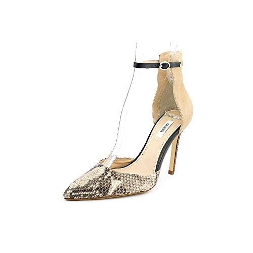 Guess - Zapatos de vestir para mujer natural multicolor
