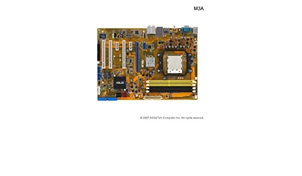 Asus M3A Realtek ALC883 Audio Update