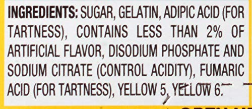 Jell-O Island Pineapple Gelatin Dessert Mix, 3 oz Box by Jell-O (Image #2)