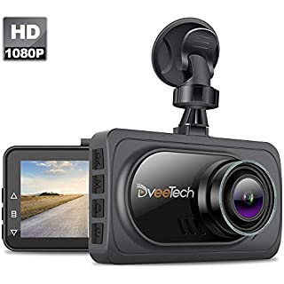 Sale VStarcam Dash Cam 1080P Full HD WDR 170° 12Mp 3' IPS LCD Dashboard Camera Advanced Driver Assistance Car DVR Vehicle Dash Camera Camrecoder with G-Sensor WDR Loop Recording and Motion Detection