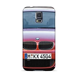 New Fashion Premium Case Cover For Galaxy S5 - Bmw 1 Series Coupe Front