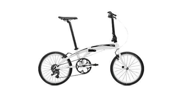 Tern - Bicicleta plegable (9 velocidades, 20