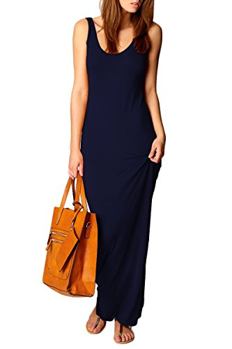 Zip Club Evening Blue Bodycon Front Navy Women 4XL Dress S Size Plus a YMING Party 1SqX5wT