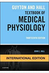 Guyton and Hall Textbook of Medical Physiology (Guyton Physiology) by John E. Hall (2015-06-03) Paperback
