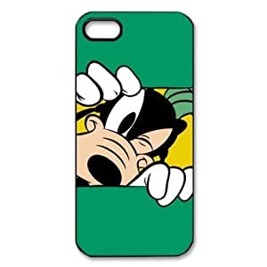 [Carton Series] Lovely Cartoon Series Goofy Case for Iphone 5 5S SEXYASS5S 2074 by ruishername