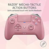 Razer Raiju Tournament Edition Quartz - Wireless