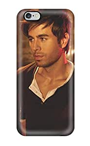 Protection Case For iphone 5s / Case Cover For Iphone(enrique Iglesias)