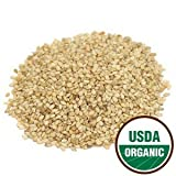 Sesame Seed Natural Organic - 4 oz