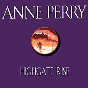Highgate Rise Audiobook