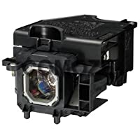 Nec Replacement Projector Lamp for NP17LP, with Housing