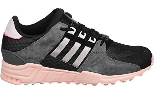 adidas EQT Support RF W Black Ice Purple Haze Coral 41