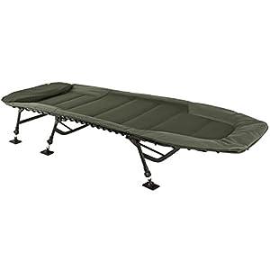 JRC Defender Levelbed Bedchair