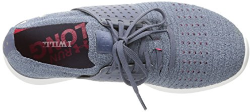 Under Armor Womens Speedform Fionda Apollo Grigio (962) / Saldare