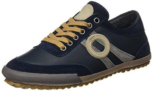 Navy Unisex Blau Ido Sneaker Erwachsene ARO qFORwaq