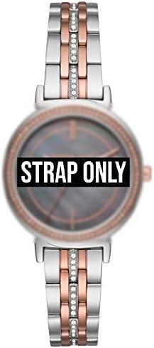 Michael Kors MK3642-STRAP Ladies Cinthia Strap