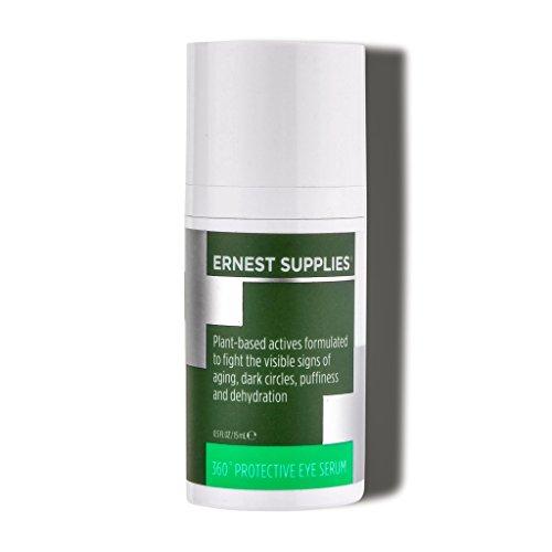 Ernest Supplies 360 Protective Eye Serum 15ml
