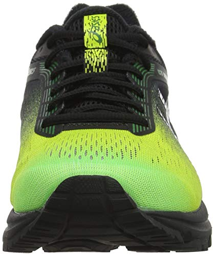 Sp 1000 De Gt Chaussures Lime Asics neon 300 Homme black Running 7 Multicolore HBwnqq5XxC