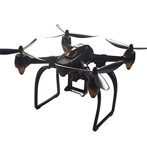 Original Legs Landing Gear Gimbal Mount Camera Holder Bracket Propeller Spare Part for Hubsan H501S X4 AIR H501A Quadcopter Drone RC
