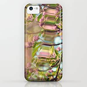Air Catcher iPhone & iphone 5c Case by Alaina Abplanalp