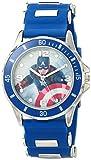 Marvel Boys' Quartz Watch