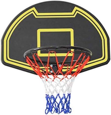 屋外バスケットボールネットウォールマウント屋外ハンギングバスケットキッド教育プレイボールバスケットボール愛好家ミニバスケットボール解凍ゲーム