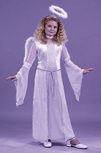 Heavenly Angel Child Costume - Small -
