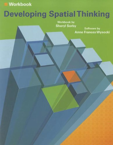 Developing Spatial Thinking Workbook