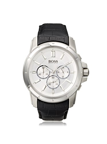 Hugo Boss Origin Leather 1512927 Key Pieces