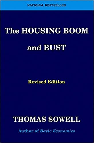 The Housing Boom and Bust: Revised Edition: Amazon.es ...