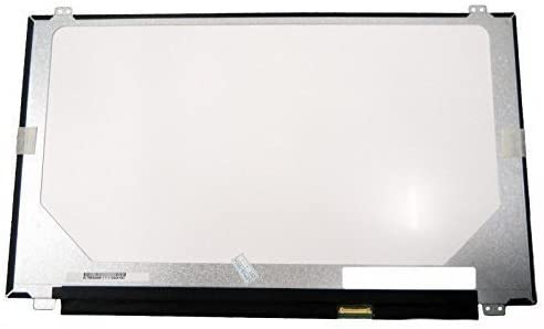 BRIGHTFOCAL New LCD Screen for Lenovo Ideapad 100-15IBY HD 1366x768 Replacement LCD LED Display Panel