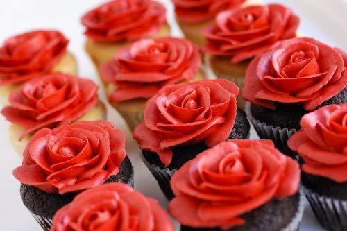 Decorate Valentine's Day Cookies