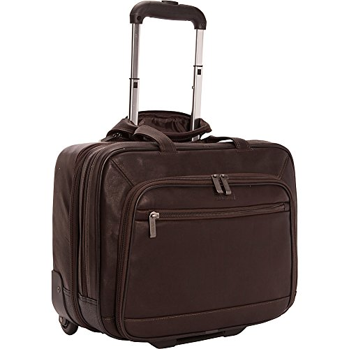 Kenneth Cole Reaction Okay Wheeled Business Case, Brown by Kenneth Cole REACTION
