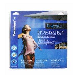 Technoma Bleu 12932 Easyfresh Kit de Brumisation pour Terrasses 7 m