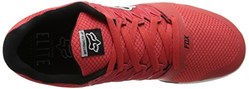 887537904175 - Fox Men's Motion Elite 2 Athletic Shoe, Red/Black/White, 9 M US carousel main 7