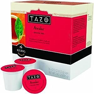 Keurig Starbucks® Tazo® Awake Black Tea 16-pk. K-Cup