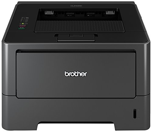 Brother HL 5440D Speed Office Printer