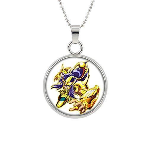 Outlander Brand Saint Seiya Knights of the Zodiac Cosplay Premium Quality 18