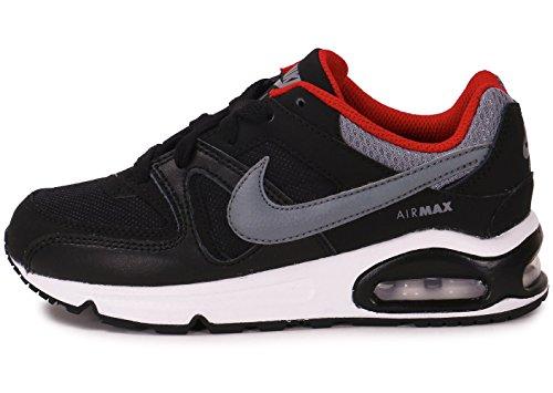 Femme Max Air Nike ps Command gris Noir Pour Baskets YvPZw