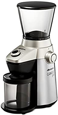 Ariete Conical Burr Electric Coffee Grinder
