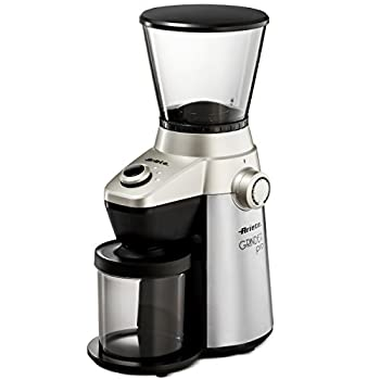 DeLonghi Ariete Heavy Duty Coffee Grinder For Espresso