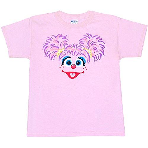 Sesame Street Abby Cadabby Infant T-Shirt-18 months